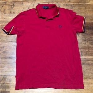 Fred Perry Large polo